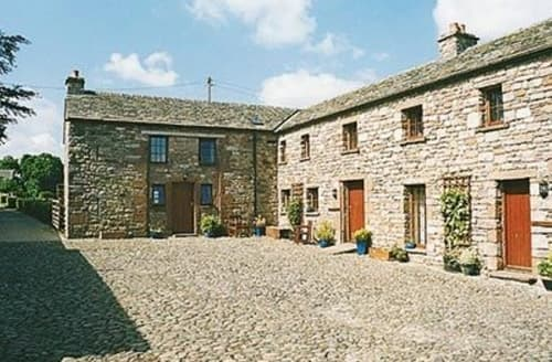 Big Cottages - Luxury Pooley Bridge And Northern Ullswater Cottage S18628