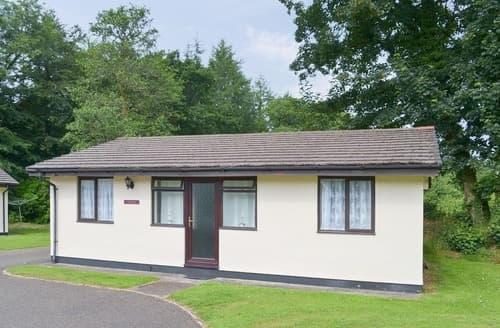 Big Cottages - Lovely Liskeard Cottage S20970