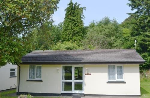 Big Cottages - Exquisite Liskeard Cottage S20969