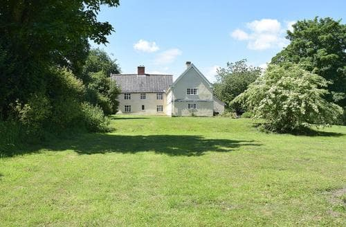 Big Cottages - Charming Southwold Cottage S17999