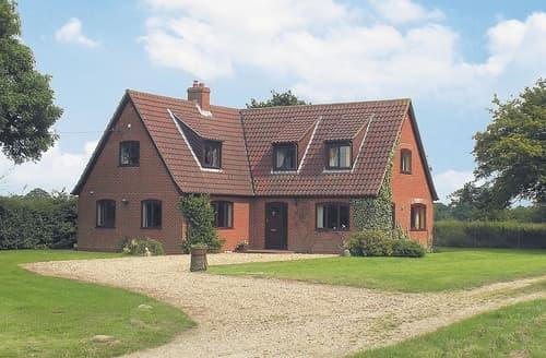 Big Cottages - Lovely Halesworth Cottage S17924