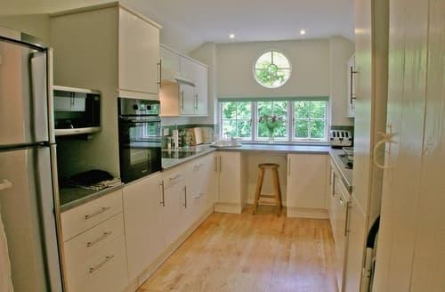 Last Minute Cottages - Wonderful Sudbury Cottage S18055