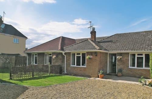 Last Minute Cottages - Charming Colchester Cottage S18109