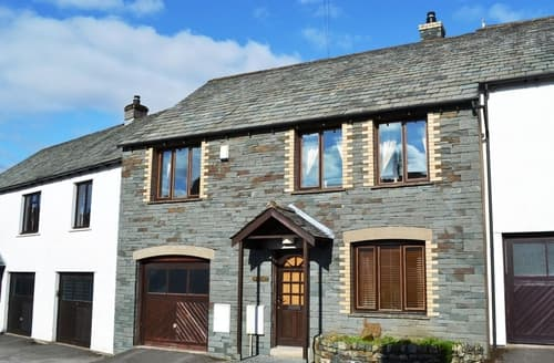 Last Minute Cottages - Cosy Keswick Cottage S84572