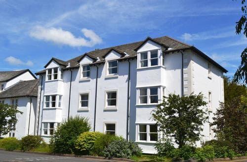 Last Minute Cottages - Wonderful Keswick Apartment S84555