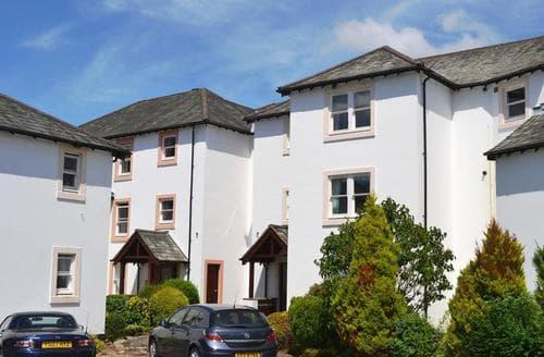 Last Minute Cottages - Excellent Keswick Apartment S84554