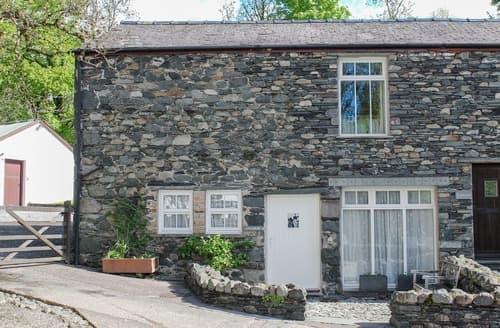 Last Minute Cottages - Captivating Keswick Cottage S84573
