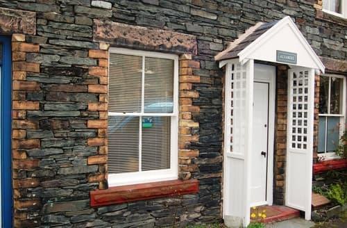 Last Minute Cottages - Exquisite Keswick Cottage S84624