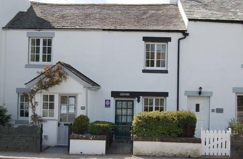 Last Minute Cottages - Luxury Keswick Cottage S84734