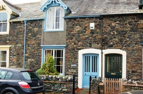Big Cottages - Stunning Keswick Cottage S84741