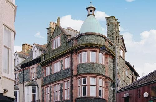 Big Cottages - Gorgeous Keswick Apartment S84732