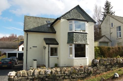 Big Cottages - Tasteful Keswick Cottage S84736