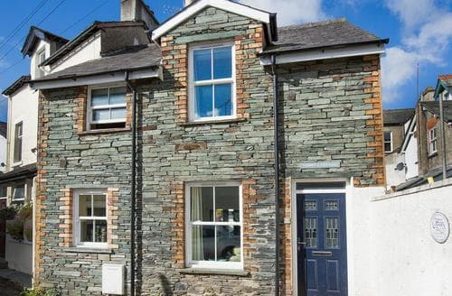 Big Cottages - Charming Keswick Cottage S72881