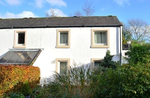 Big Cottages - Tasteful Keswick Cottage S84719