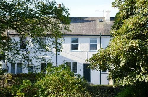 Dog Friendly Cottages - Attractive Keswick Cottage S84846