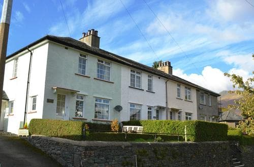 Big Cottages - Attractive Keswick Cottage S84714