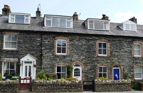 Big Cottages - Luxury Keswick Cottage S84853