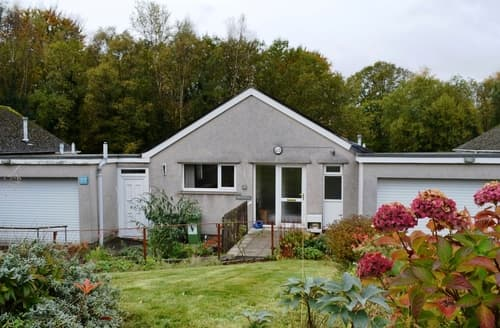 Big Cottages - Attractive Keswick Cottage S85039