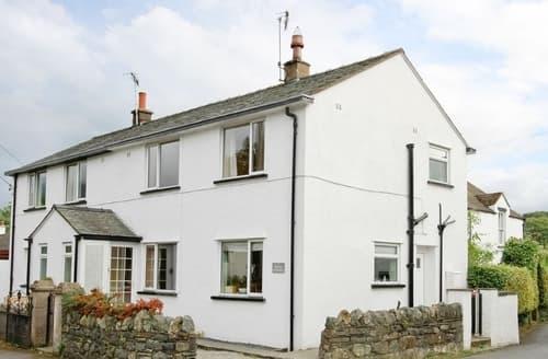 Big Cottages - Tasteful Braithwaite Cottage S84882