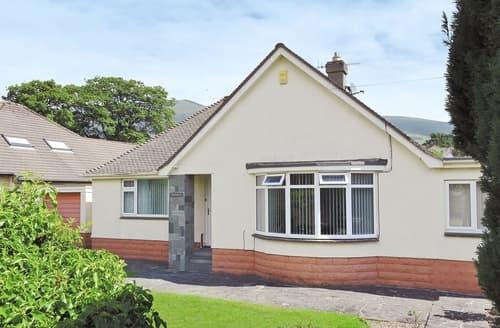 Big Cottages - Wonderful Keswick Cottage S84864