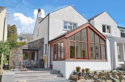 Big Cottages - Stunning Braithwaite Cottage S34818