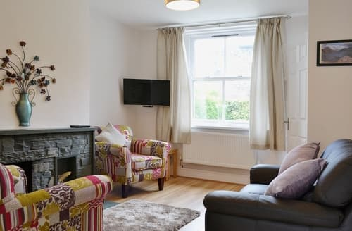 Last Minute Cottages - Adorable Keswick Cottage S84873