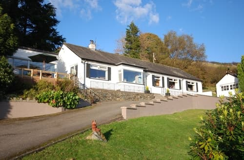 Big Cottages - Exquisite Bassenthwaite Cottage S72876