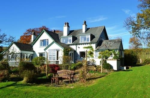 Big Cottages - Excellent Bassenthwaite Lodge S84833