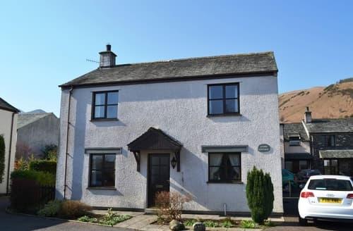 Big Cottages - Delightful Braithwaite Cottage S85067