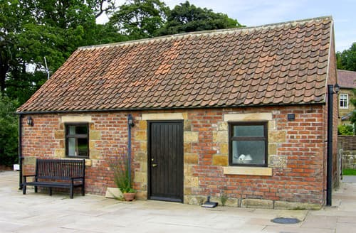 Dog Friendly Cottages - Somerset Cottage