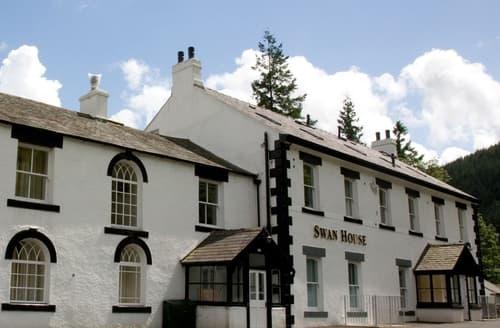 Big Cottages - Quaint Thornthwaite Apartment S72906