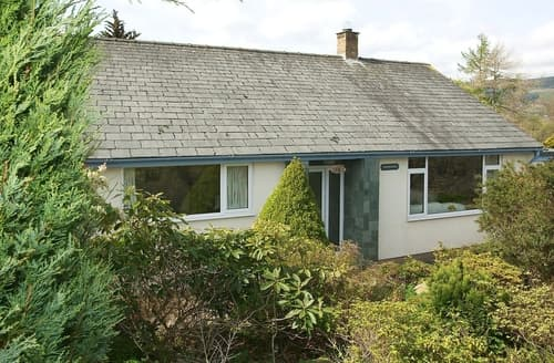 Big Cottages - Excellent Keswick Cottage S85034