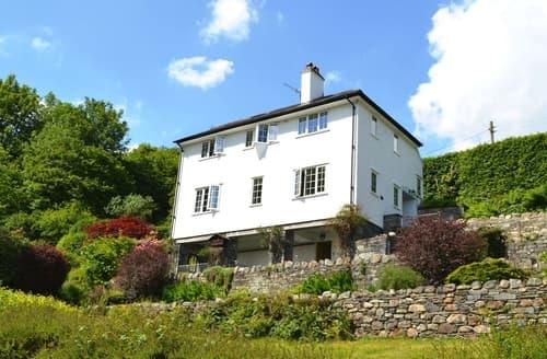Big Cottages - Quaint Braithwaite Cottage S72905