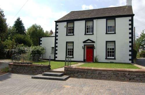 Big Cottages - Adorable Keswick Cottage S85030