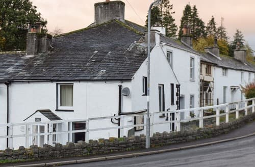 Big Cottages - Charming Keswick Cottage S50204
