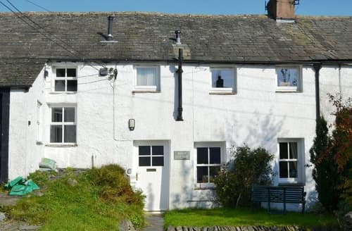 Last Minute Cottages - Adorable Threlkeld And St John's In The Vale Cottage S85086