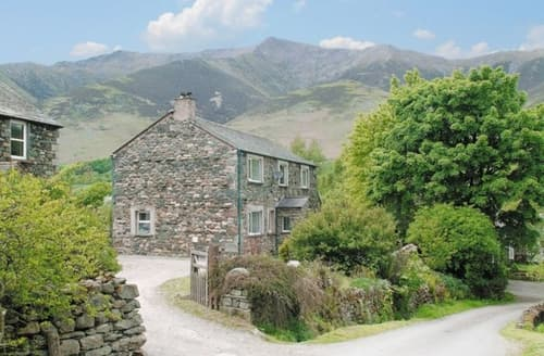 Big Cottages - Splendid Threlkeld And St John's In The Vale Cottage S85087