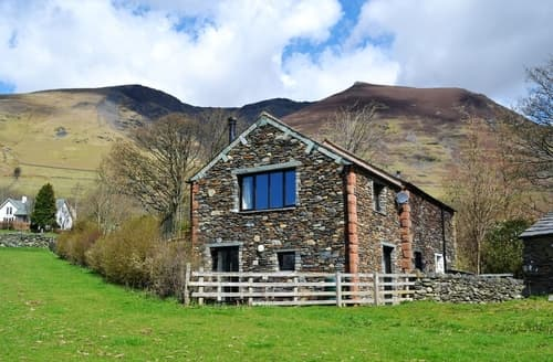 Big Cottages - Wonderful Threlkeld And St John's In The Vale Cottage S85078