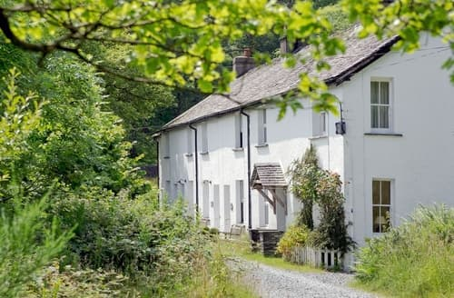 Big Cottages - Superb Buttermere And Borrowdale Cottage S72909
