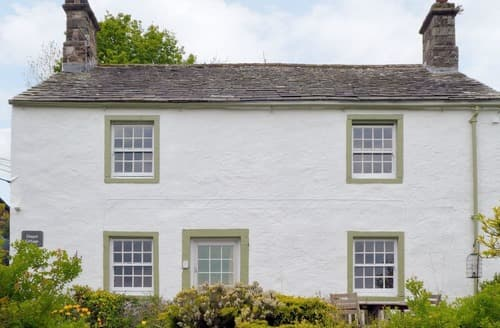 Big Cottages - Captivating Pooley Bridge And Northern Ullswater Cottage S85062