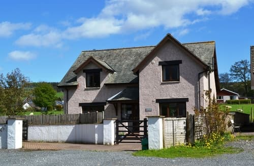 Big Cottages - Lovely Pooley Bridge And Northern Ullswater Cottage S85060