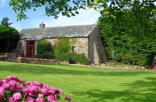 Big Cottages - Captivating Pooley Bridge And Northern Ullswater Cottage S58068