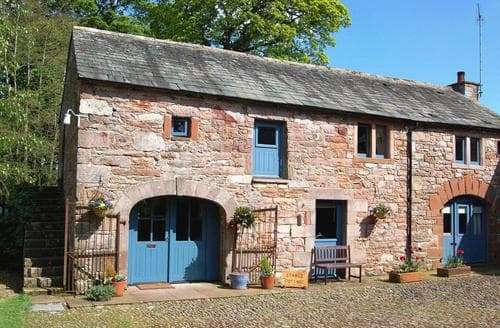 Big Cottages - Delightful Pooley Bridge And Northern Ullswater Cottage S84589