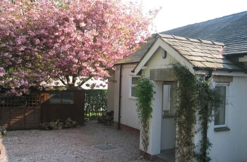 Big Cottages - Quaint Penrith Cottage S85041