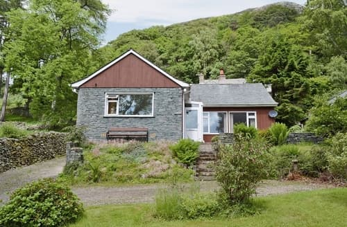 Big Cottages - Beautiful Glenridding And Southern Ullswater Cottage S85027