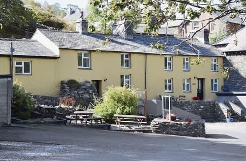 Last Minute Cottages - Wonderful Penrith Cottage S85050