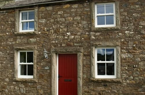 Big Cottages - Inviting Caldbeck Fells Cottage S85211