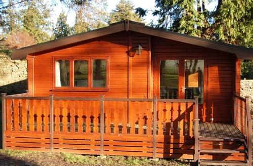 Last Minute Cottages - Wonderful Bassenthwaite Lodge S85189