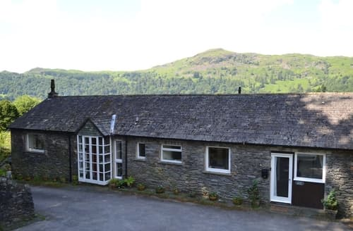 Last Minute Cottages - Adorable Grasmere And The Langdale Valley Cottage S85613