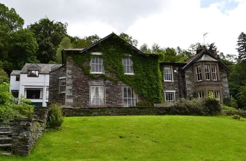 Big Cottages - Captivating Grasmere And The Langdale Valley Apartment S85204